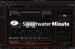 Soundtoys 5 Effect Rack Plug-in Review by Sweetwater Sound