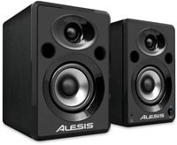 Alesis Elevate Monitors