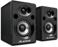 Alesis Elevate Monitors
