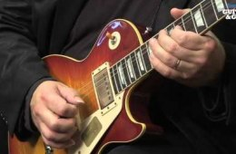 Guitars and Gear Vol. 20 – Gibson Custom Shop 2013 Historic Series