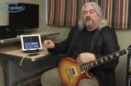 IK Multimedia AmpliTube Orange App Demo – Sweetwater's iOS...