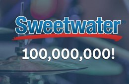Sweetwater Channel Hits 100,000,000 Views