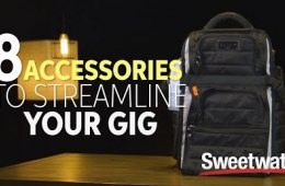 8 Accessories to Streamline Your Gig