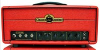 Chandler Limited GAV19T Tube Amp Head