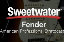 Fender American Professional Stratocaster Guitar Review