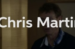 Interview with Chris Martin from Martin Guitar Co.