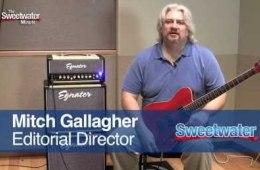 Sweetwater Minute – Vol. 106, Egnater Rebel 30 Amp demo
