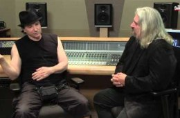 Sweetwater Minute – Vol. 203, Terry Bozzio Interview at GearFest...