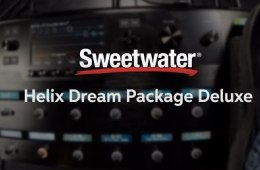 Sweetwater Helix Dream Package Deluxe Demo
