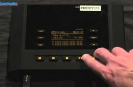 Cymatic Audio LR-16 Live Recorder Overview