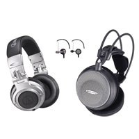 Audio-Technica Import Series Headphones