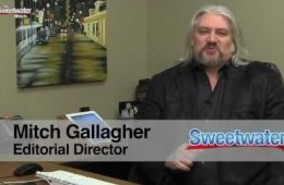 Sweetwater Minute – Vol. 177, Top 10 Products of 2012