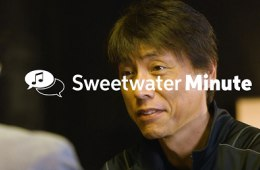 Yoshi Ikegami, President of BOSS, Interviewed by Sweetwater