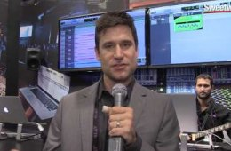 Pro Tools 12 and Avid Everywhere – Sweetwater at Winter NAMM 2015