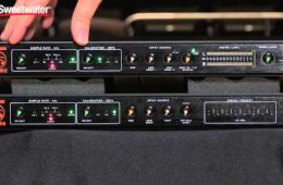Dangerous Music Convert Series D/A Converters Overview by Sweetwater Sound
