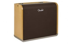 Fender Acoustic Pro 200-watt Acoustic Amplifier Demo by Sweetwater
