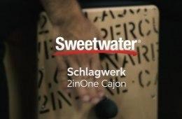 Schlagwerk 2inOne Cajon Review