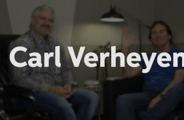 Carl Verheyen Discusses New Album & Documentary – Sweetwater...