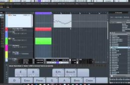Steinberg Cubase Pro 8.5 DAW Software Demo by Sweetwater