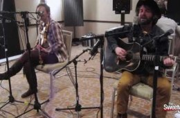 Mark Hornsby Interview and Folk Alliance Festival Sessions...