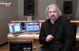 Sweetwater Minute – Vol. 115, Creation Station Laptop Audio...