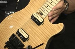 Summer NAMM 2016: EVH Wolfgang Special Guitar Overview by Sweetwater