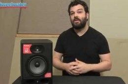 Focal Alpha 65 Studio Monitor Overview