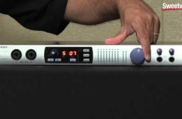 PreSonus Studio 192 USB Interface Overview by Sweetwater