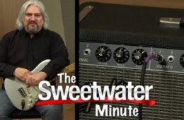 Tones of the Pros with Mitch Gallagher Preview – Sweetwater...