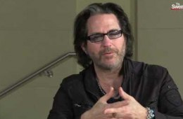 Interview with Kip Winger – Sweetwater Minute Vol. 216