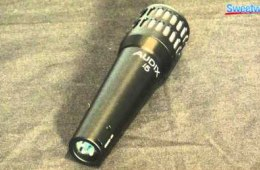 Audix i5 Dynamic Microphone Overview