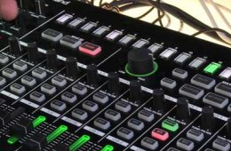 Roland MX-1 Mixer
