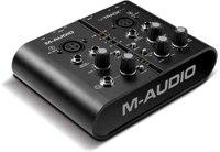 M-Audio M-Track Series
