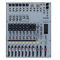 Yamaha MW Series Mixers