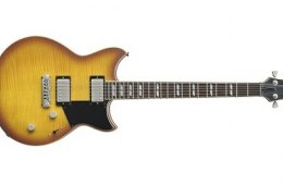 Yamaha RevStar RS620 Electric Guitar Demo by Sweetwater