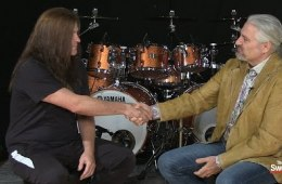 Shawn Drover Interview – The Sweetwater Minute, Vol. 269