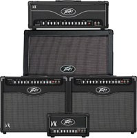 Peavey Next Generation ValveKing Series