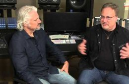 Ross Hogarth Interview by Sweetwater Sound
