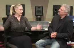 Sylvia Massy Interviewed by Sweetwater Sound
