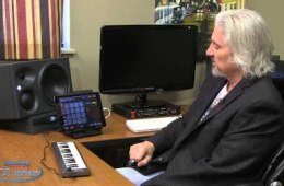 UVI BeatHawk Music Production App Review – Sweetwater's...