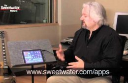 Sweetwater Minute – Vol. 107, iPad Apps for Musicians