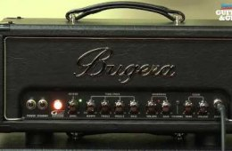 Bugera G5 Infinium Tube Amplifier Head Review by Sweetwater Sound