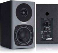Fostex PMO.3 Powered Studio Monitors
