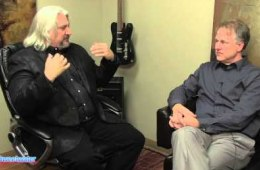 Sweetwater Minute – Vol. 173, David Stewart Interview