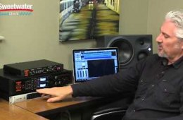 Dangerous Music Compressor Review by Sweetwater Sound