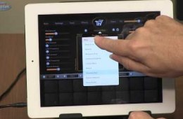 TF7 Synth App Review – Sweetwater's iOS Update, Vol. 87