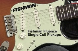 Fishman Fluence Single-coil Pickups Review by Sweetwater