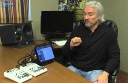 Yamaha AG Series Mixers Review – Sweetwater's iOS Update...