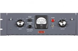 Retro Instruments Sta-Level Compressor Overview by Sweetwater