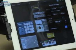 iOS Update – Vol. 34, Tabletop Music Creation App